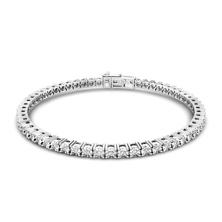 gold move paris bracelet single pave messika bracelets and white uno set jewellery image diamond